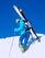 thumb Rando ski Montgenevre ESI