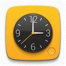 horloge icon