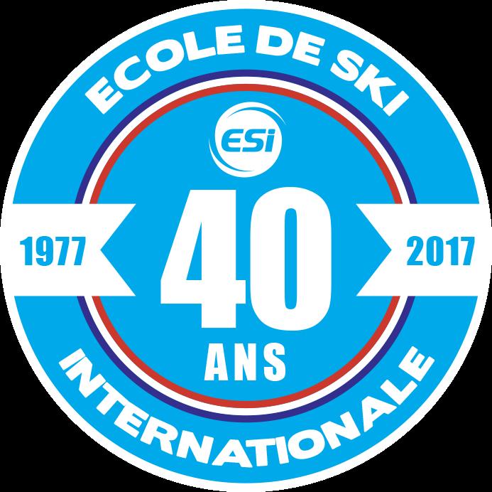 Logo40ans ESI