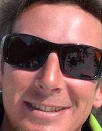 Luca reymond moniteur de ski Montgenevre