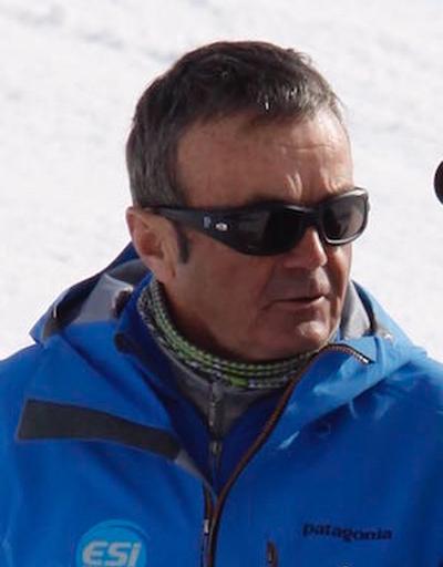 philippe Fraud moniteur de ski Montgenèvre