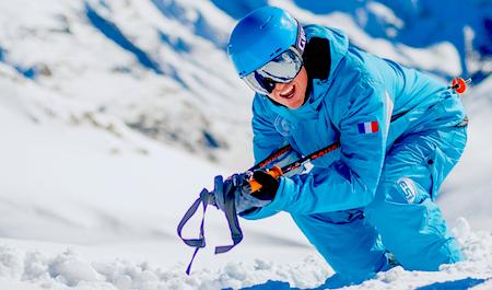 cours de ski adultes montgenevre