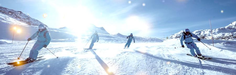 école de ski et snowboard montgenevre