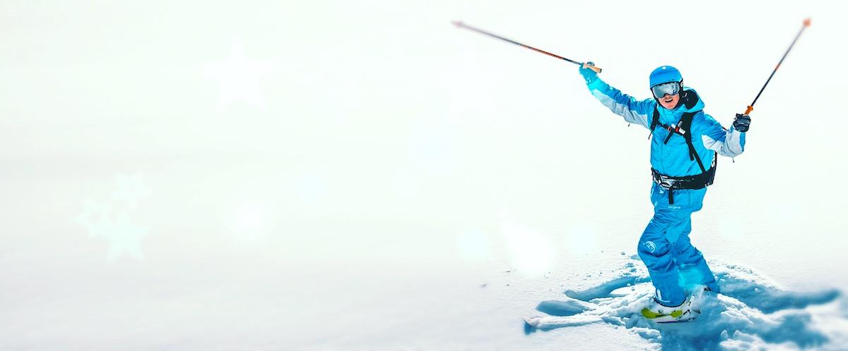 école de ski de Montgenèvre