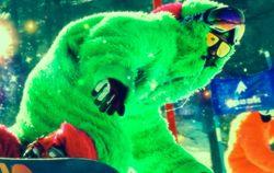 thumb Yeti montgenevre snowboard apeak
